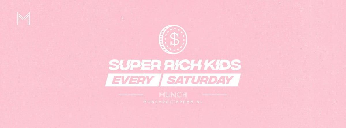 Super Rich Kids