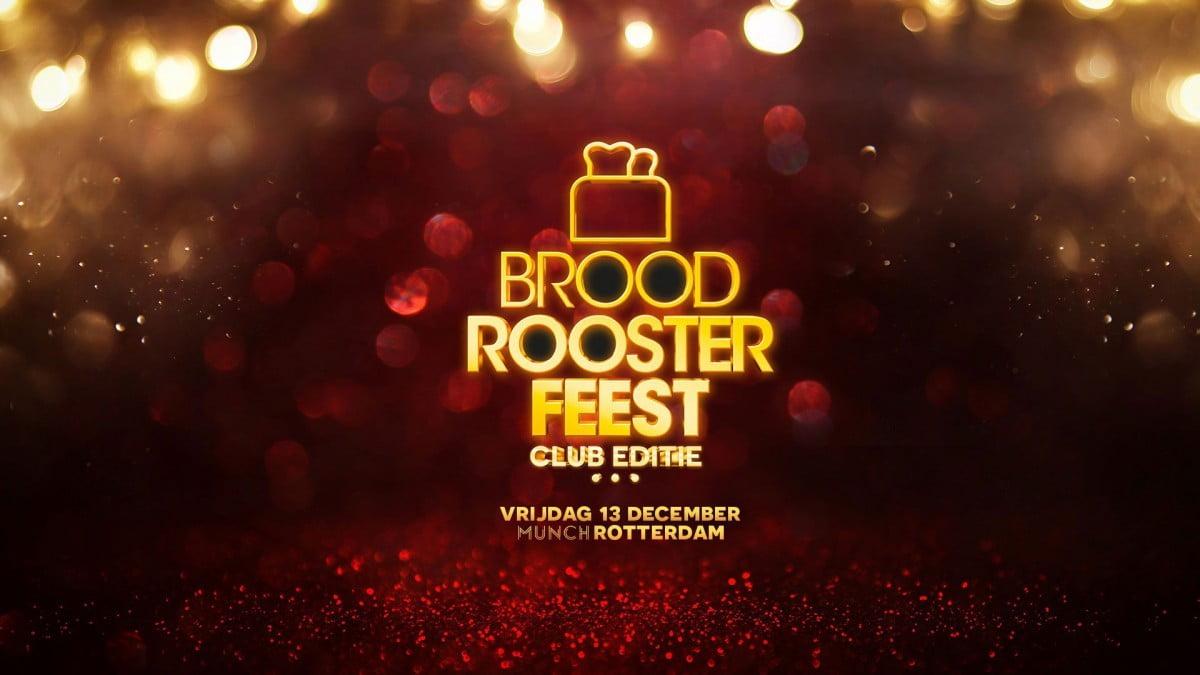 Broodroosterfeest