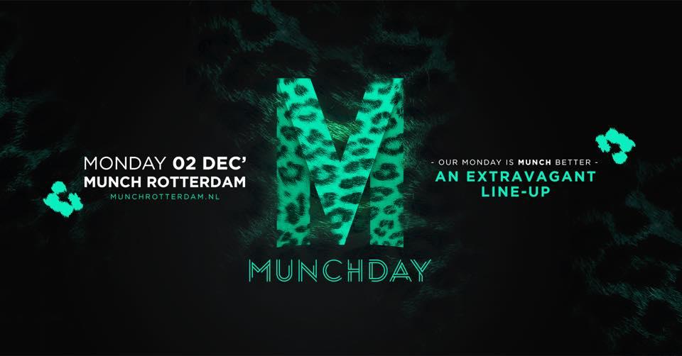 Munchday