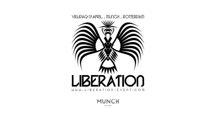 Liberation #30