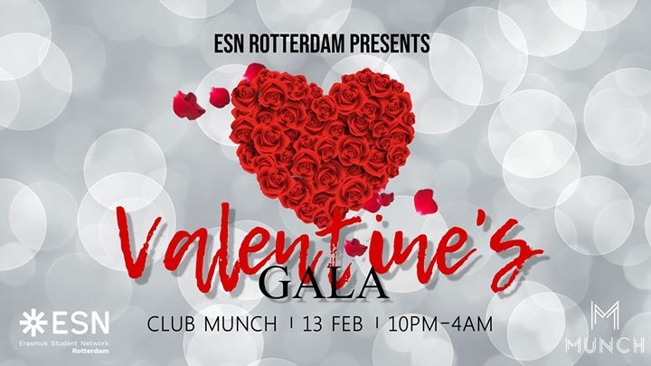 ESN Valentine's Gala