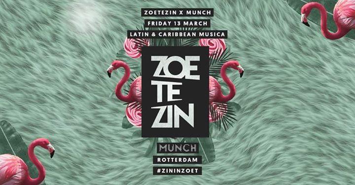 Zoete Zin | <3 Latin Musica